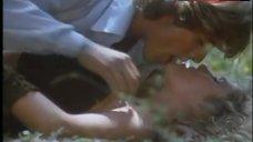 2. Lana Clarkson Exposed Tits – Barbarian Queen Ii