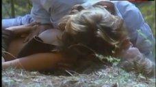 4. Lana Clarkson Exposed Tits – Barbarian Queen Ii