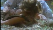 6. Lana Clarkson Exposed Tits – Barbarian Queen Ii