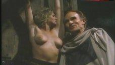 Lana Clarkson Topless Scene – Barbarian Queen Ii