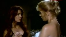 10. Lana Clarkson Naked in Buth Tub The Haunting Of Morella