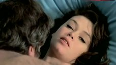 8. Gabrielle Drake Sex Scene – There'S A Girl In My Soup