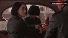 5. Laura Fraser Shows Lingerie – Lip Service