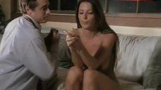 6. Nikki Fritz Boobs Scene – Secret Pleasures
