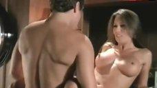 Nikki Fritz Cunnilingus and Sex – Secret Pleasures