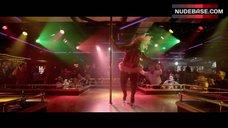 3. Luenell Pole Dance in Lingerie – That'S My Boy