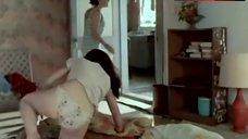 Monica Keena Underwear Scene – Ripe