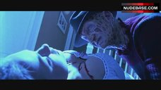 1. Monica Keena Hot Scene – Freddy Vs. Jason