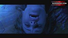 10. Monica Keena Hot Scene – Freddy Vs. Jason