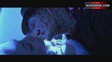 4. Monica Keena Hot Scene – Freddy Vs. Jason