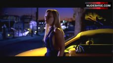 Monica Keena Side Boob – Loaded