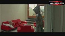 2. Brigitte Bardot Ass Scene – Contempt