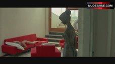 3. Brigitte Bardot Ass Scene – Contempt