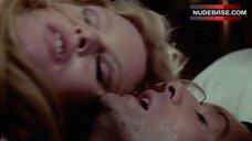 4. Brigitte Bardot Nude Butt – The Vixen
