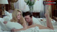 3. Brigitte Bardot Shows Her Butt – The Vixen