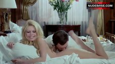 Brigitte Bardot Shows Her Butt – The Vixen