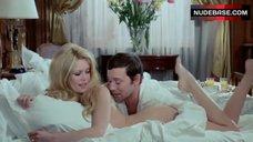 5. Brigitte Bardot Shows Her Butt – The Vixen