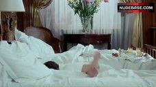 9. Brigitte Bardot Shows Her Butt – The Vixen