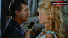 10. Brigitte Bardot Take Off Panties – Come Dance With Me!