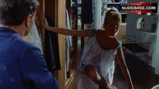 2. Brigitte Bardot Take Off Panties – Come Dance With Me!