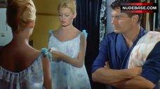 5. Brigitte Bardot Take Off Panties – Come Dance With Me!