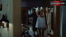 7. Brigitte Bardot Take Off Panties – Come Dance With Me!