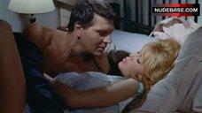 1. Brigitte Bardot Sexy Scene – Come Dance With Me!