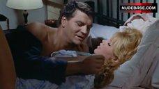 2. Brigitte Bardot Sexy Scene – Come Dance With Me!