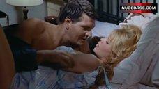 3. Brigitte Bardot Sexy Scene – Come Dance With Me!