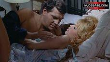 4. Brigitte Bardot Sexy Scene – Come Dance With Me!