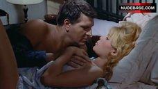 6. Brigitte Bardot Sexy Scene – Come Dance With Me!