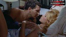7. Brigitte Bardot Sexy Scene – Come Dance With Me!