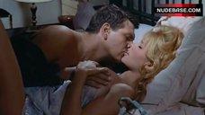 8. Brigitte Bardot Sexy Scene – Come Dance With Me!
