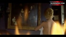 Brigitte Bardot Shows Side Boob and Butt Crack – Love On A Pillow