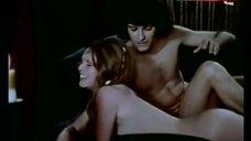 5. Brigitte Bardot Spanking Ass – L' Histoire Tres Bonne Et Tres Joyeuse De Colinot Trousse-Chemise