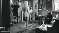 Brigitte Bardot Nude Tits and Butt – En Cas De Malheur