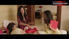 2. Alia Shawkat Bikini Scene – May In The Summer