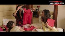 3. Alia Shawkat Bikini Scene – May In The Summer