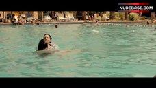 4. Alia Shawkat Bikini Scene – May In The Summer
