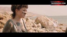 Alia Shawkat Bikini Scene – May In The Summer