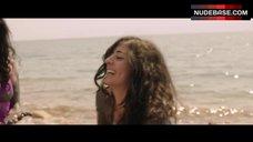 8. Alia Shawkat Bikini Scene – May In The Summer