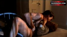 Ellen Barin Hot Scene – The Big Easy