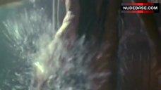 7. Ellen Barin Nude and Wet – Wild Bill
