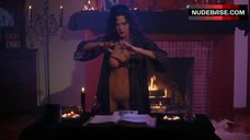 1. Julie Strin Full Frontal Nude – Sorceress