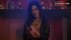 3. Julie Strin Full Frontal Nude – Sorceress