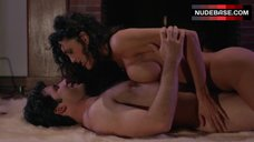 Julie Strin Naked Scene – Sorceress