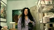 1. Julie Strin Shows Tits, Butt and Bush – Witchcraft Iv: The Virgin Heart