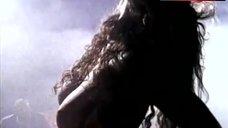 4. Julie Strin Topless Striper – Witchcraft Iv: The Virgin Heart