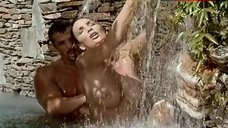 4. Julie Strin Sex in Water – Return To Savage Beach