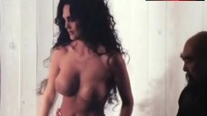 Julie Strin Naked Breasts – Day Of The Warrior